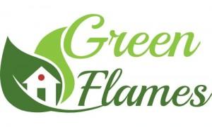Green Flames