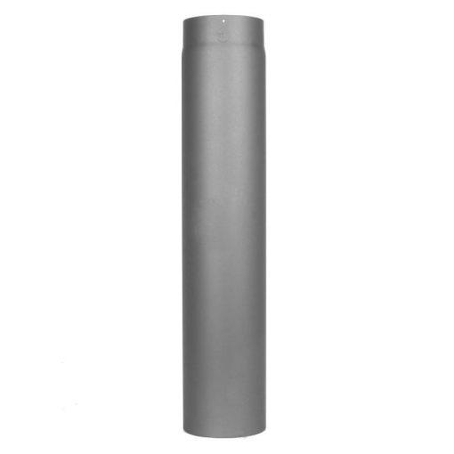 FÜSTCSŐ EGYENES ÁTMÉRŐ (Ø) 120 MM / 1000 MM