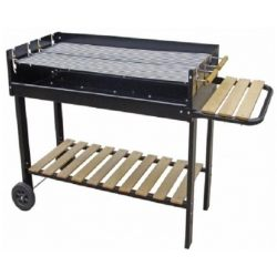 LANDMANN PARTY GRILLKOCSI 100*50 CM (11475)